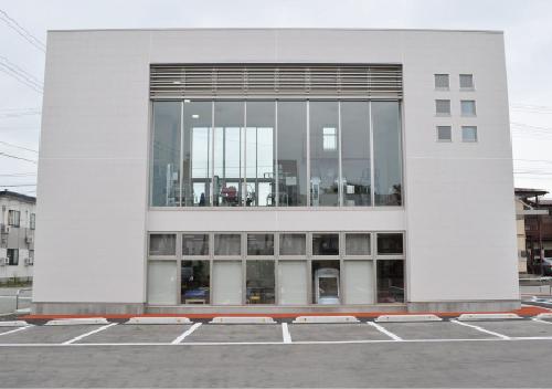 スポーツリハビリセンター開設