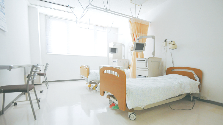 入院施設イメージ