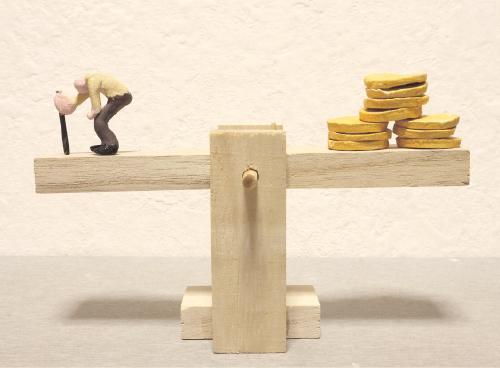 退職金制度イメージ